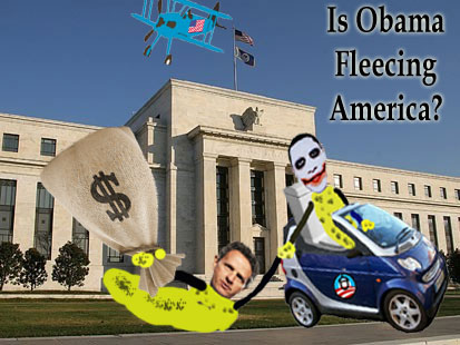 Is-Obama-Fleecing-America